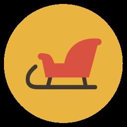 sleg sleigh icon