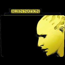 Alien Nation icon