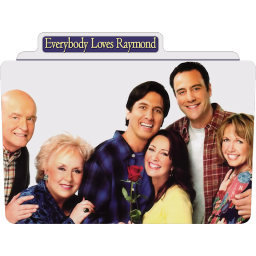 Everybody Loves Raymond 1 icon