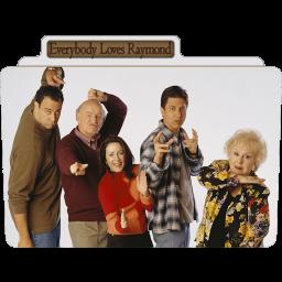 Everybody Loves Raymond 4 icon