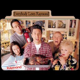 Everybody Loves Raymond icon