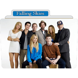 Falling Skies 4 icon