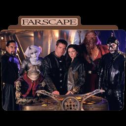Farscape 7 icon