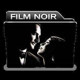 Film Noir icon