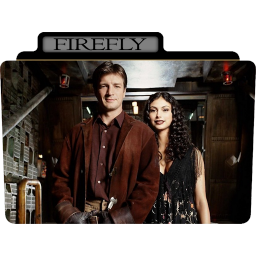 Firefly 1 icon