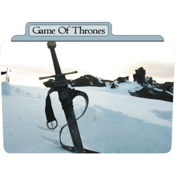 Game of Thrones 4 icon