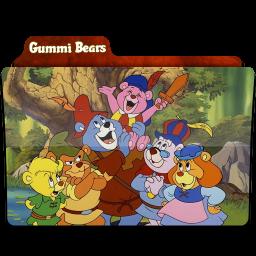 Gummi Bears icon