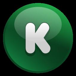Kickstarter icon