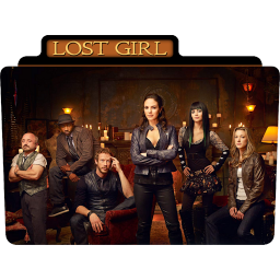Lost Girl 3 icon