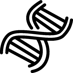 Science Dna Helix icon