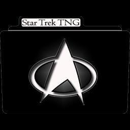 Star Trek The Next Generation icon
