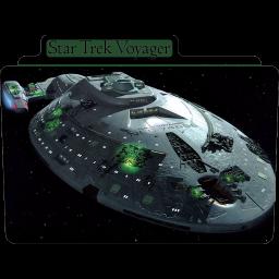 Star Trek Voyager 4 icon