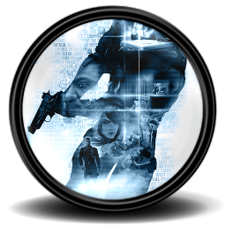 Alpha Protocol 6 icon