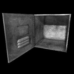 Borderlands Small Locker Open icon