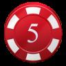 Chip 5 icon