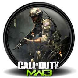 CoD Modern Warfare 3 2 icon