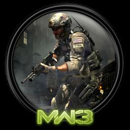 CoD Modern Warfare 3 2a icon