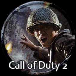 Cod 2 icon