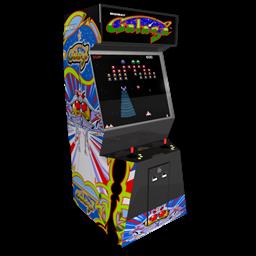 Galaga Arcade icon