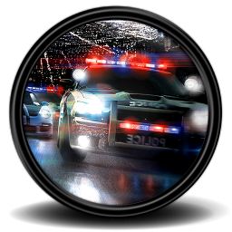 Need for Speed World Online 10 icon