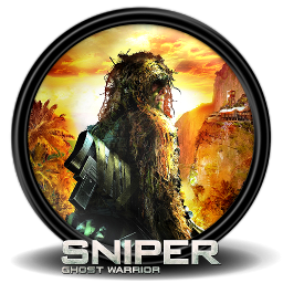 Sniper Ghost Worrior 4 icon