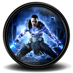 Star Wars The Force Unleashed 2 4 icon