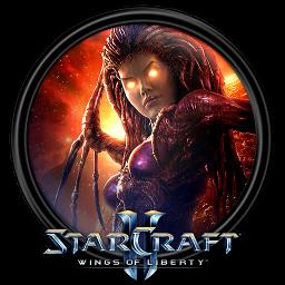Starcraft 2 14 icon