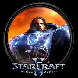 Starcraft 2 21 icon