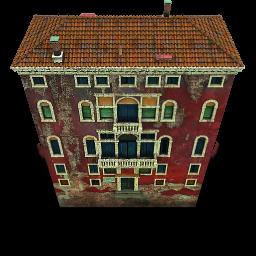 Venice Building icon