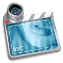 Home Movie icon