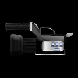 pro video cam icon
